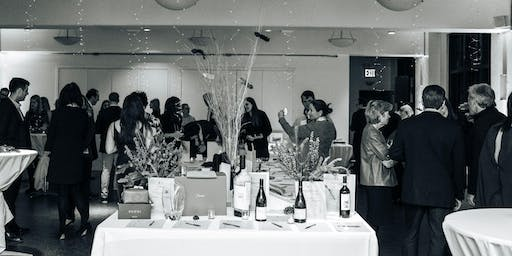 PAMDS Holiday Party & Auction 2019