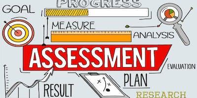 Assessment Workshop for Advising Leads