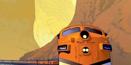 Back on the Train a tribute to PHISH at the Ridglea Lounge tickets