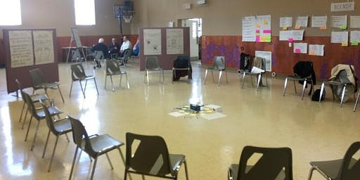 Greater Moncton Peace Leaders Initiative