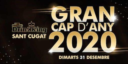 FIN DE AÑO DRINKKING SANTCUGAT 2020