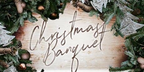 Champion Center Christmas Banquet tickets