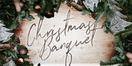 Champion Center Christmas Banquet
