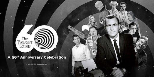 The Twilight Zone: A 60th Anniversary Celebration