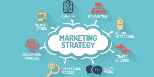 Marketing & Branding workshop for