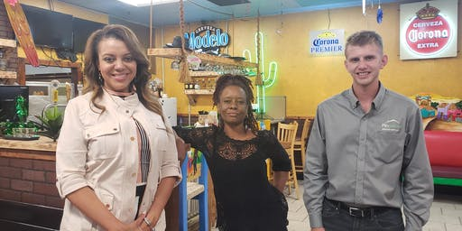 N2 Business Social at Tequila's Mexican Restaurant & Bar