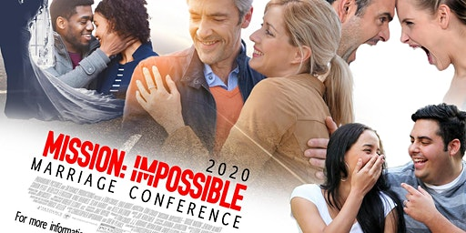 MISSION I.M.POSSIBLE: Love Bond Marriage Conference 2020