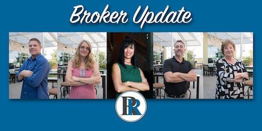 Revelation Broker Update