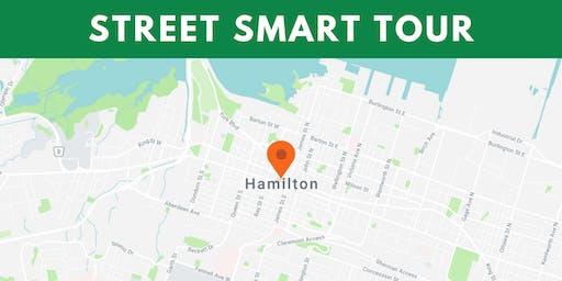 [Street Smart Tour] December 7 • Hamilton