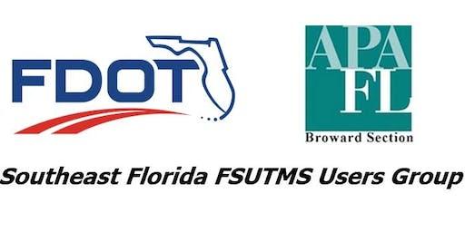 Southeast Florida FSUTMS Users Group Meeting