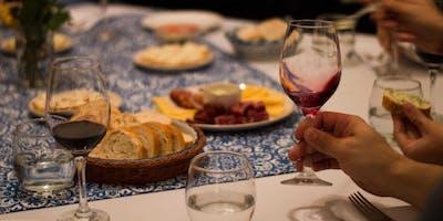 Degustación de Vinos Italianos
