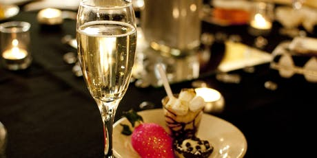 Chocolate, Champagne, and Candlelight tickets