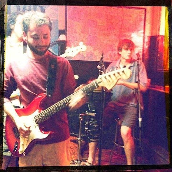 O'Connor Brothers Band / Rick Van Patten Band image