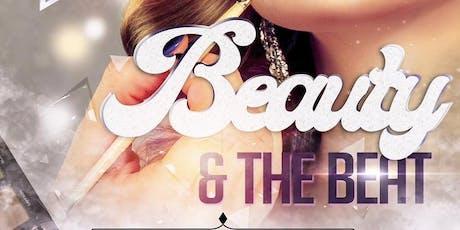 Beauty & the BEAT MAKEUP CLASS tickets