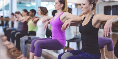 Lakewood Ranch Medical Center — barre3 Fitness Class