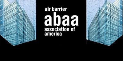 AIR BARRIER EDUCATIONAL SYMPOSIUM