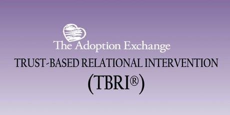 TBRI Caregiver Training: Connecting Principles-Addressing Attachment Needs
