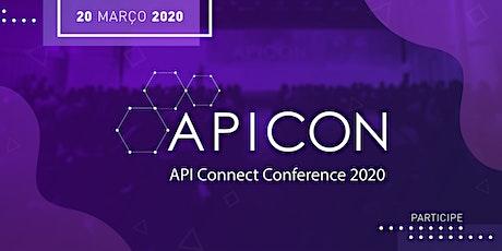 APICON 2020 ingressos
