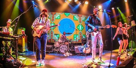 HeartByrne: A Talking Heads Tribute tickets