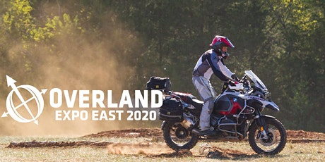 OVERLAND EXPO EAST 2020 - PREMIUM EDUCATION PACKAGE tickets
