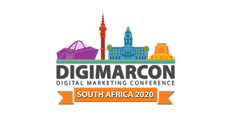 DigiMarCon South Africa 2020 - Digital Marketing Conference tickets