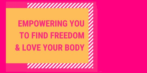 An Evening with Stevie B: Empowering You to Love Your Body & Find Freedom