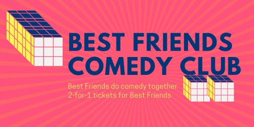 Best Friends Comedy Club
