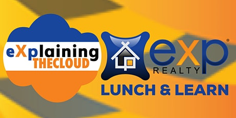 eXp Realty eXplained Lunch + Learn tickets