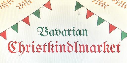 Holiday Bazaar, Christkindlmarkt