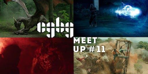 CGBG MeetUp #11