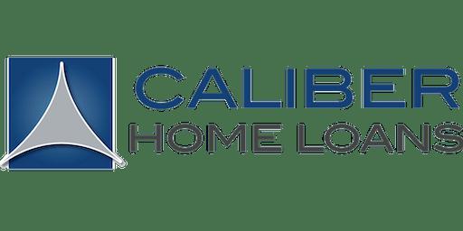 Caliber presents Danny Horanyi at RSIR Seattle