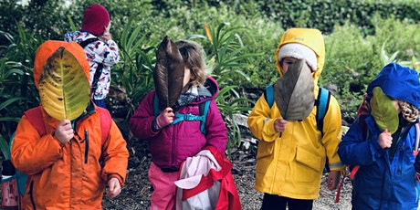 Emerging Sprouts Forest School Open House tickets