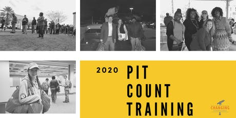 2020 Northeast Florida Point in Time Count Training  tickets