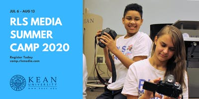 RLS Media Summer Camp 2020