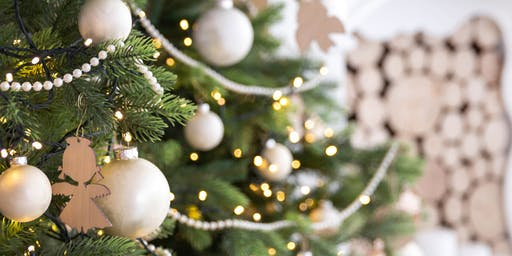 Christmas Tree Decorating Workshop