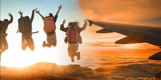 Viajar, Ganar Y Aprender