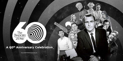 The Twilight Zone - A 60th Anniversary Celebration