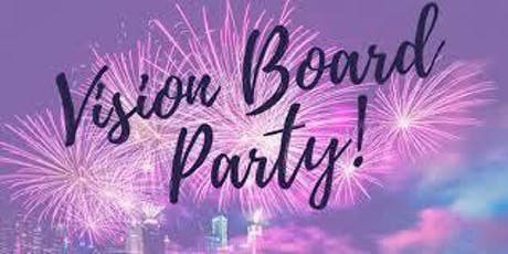 Mary Parker Foundation Presents Vision Board Party tickets