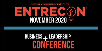 EntreCon® 2020: Business and Leadership Conference