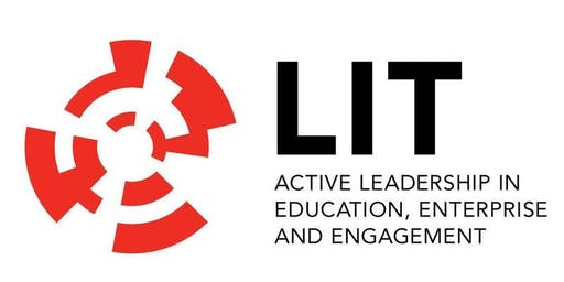 LIT Inaugural Practice Education Forum, Wednesday 11th December 2019 (10am -2pm)