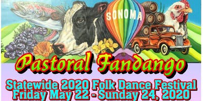 Statewide 2020 Dance Festival