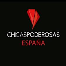 Chicas Poderosas España logo
