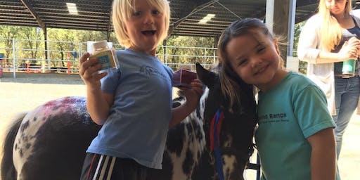 Family Day at Blackwood Ranch