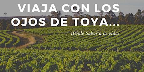 """Bocairent - Fontanares de los Aforines """"La Toscana Valenciana"""" (8ª Fecha) entradas"""