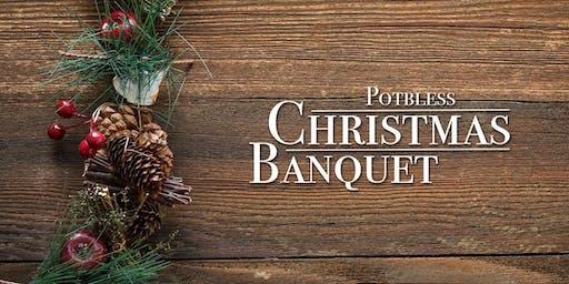 2019 ROVC Pot Bless Christmas Banquet