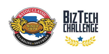 Bayou Classic BizTech Challenge 2019 presented by NexusLA & LED tickets