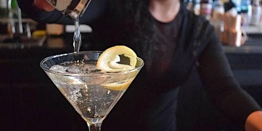 Martini Meet Up!