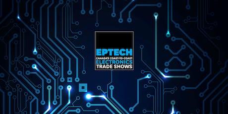EPTECH Markham 2020 tickets