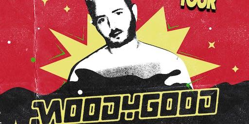 Moody Good: Sunny Side Up Tour (Albuquerque, NM)