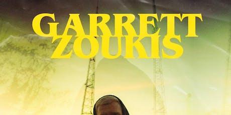 Garrett Zoukis + Indica + Otis Blvck + Cam Wells tickets